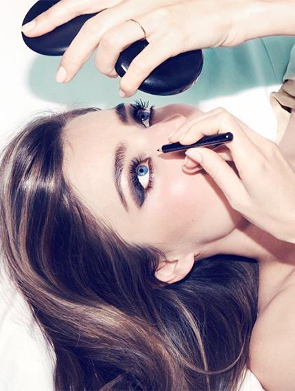 Beauty Cheat Sheet: 7 Hacks For Perfect Eyeliner