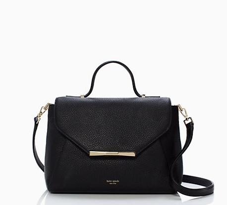 Kate Spade Astor Row Palermo Bag