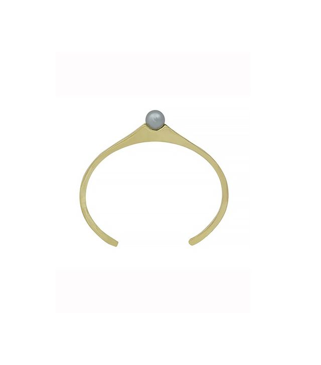 House of Harlow Orb Cuff