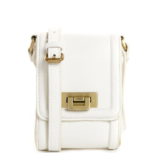 Warehouse Portait Cross Body Bag