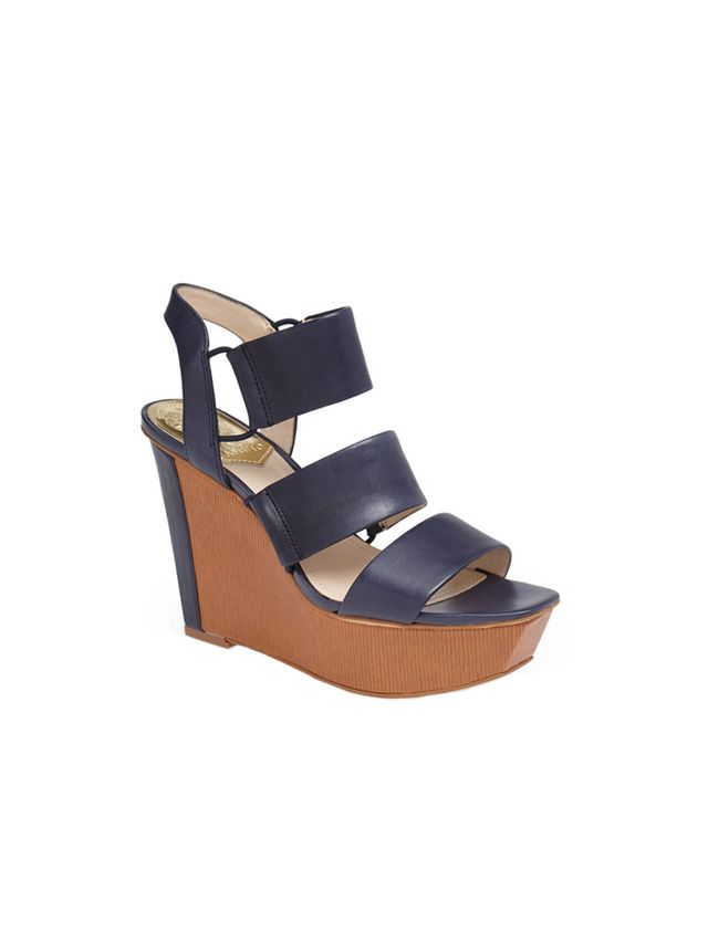 Vince Camuto Niskera Wedge Sandals
