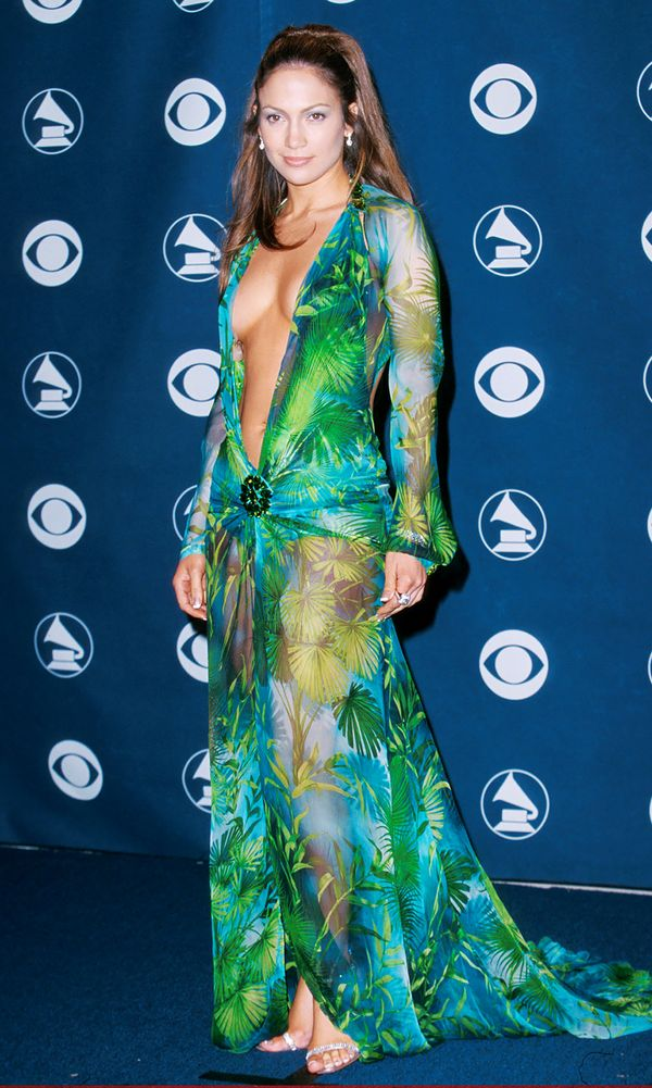 4. Jennifer Lopez
