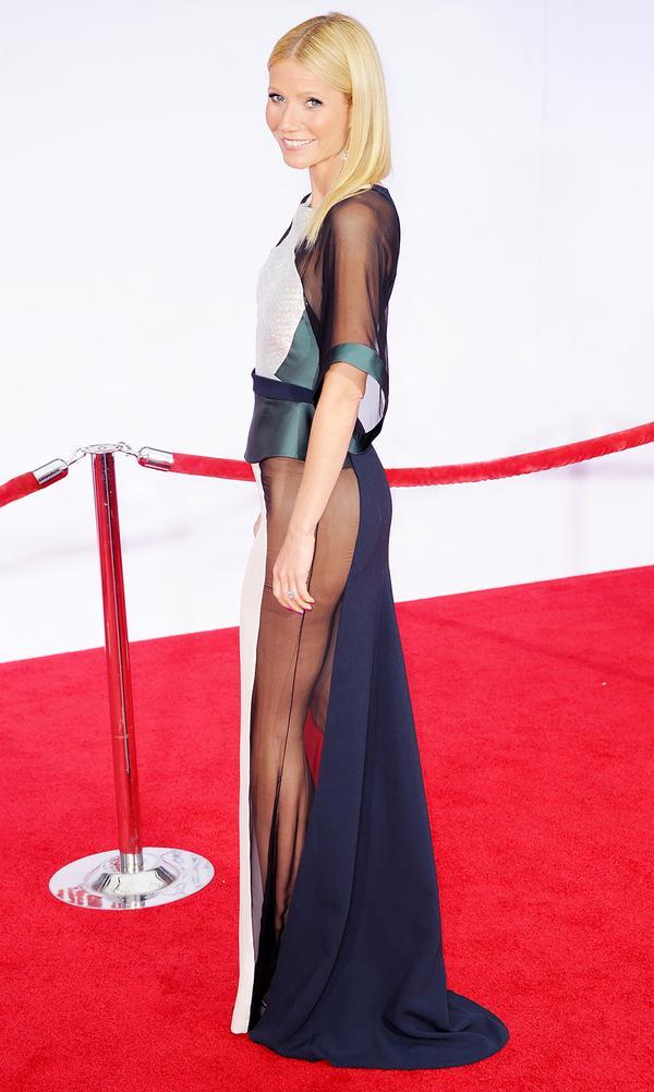 11. Gwyneth Paltrow