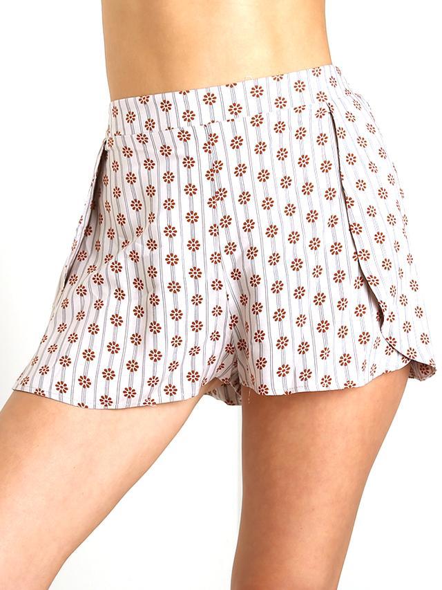 Tori Praver Boise Shorts