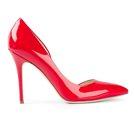 Brian Atwood Patty Pumps