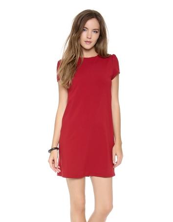 Susana Monaco Lauren Dress