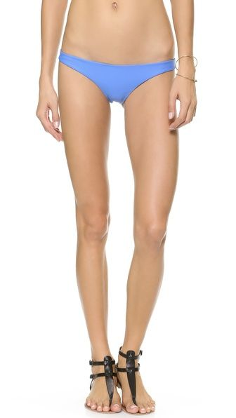 Citrine Swim Eveline Bikini Bottoms
