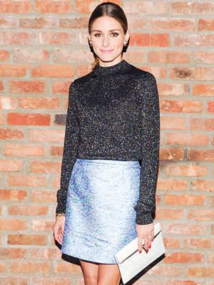 The Week's Most Talked-About Celebrity Looks