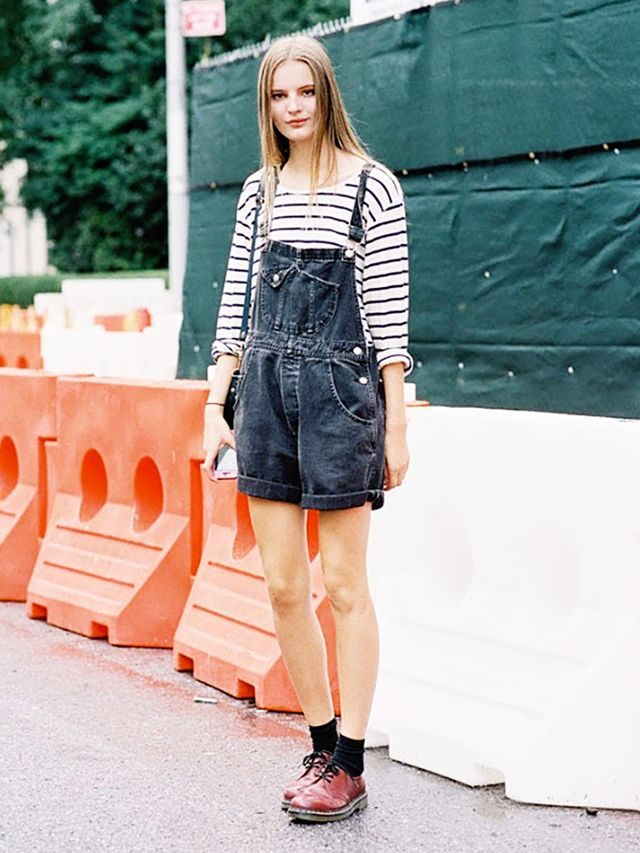Tip of the Day: Overalls