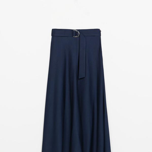 Zara Midi Skirt