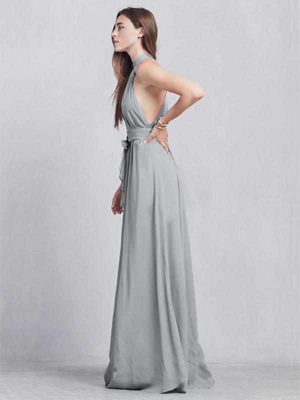 Reformation Isabel Dress