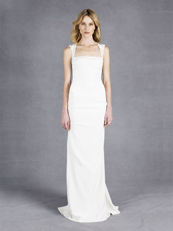 Nicole Miller Colette Bridal Gown