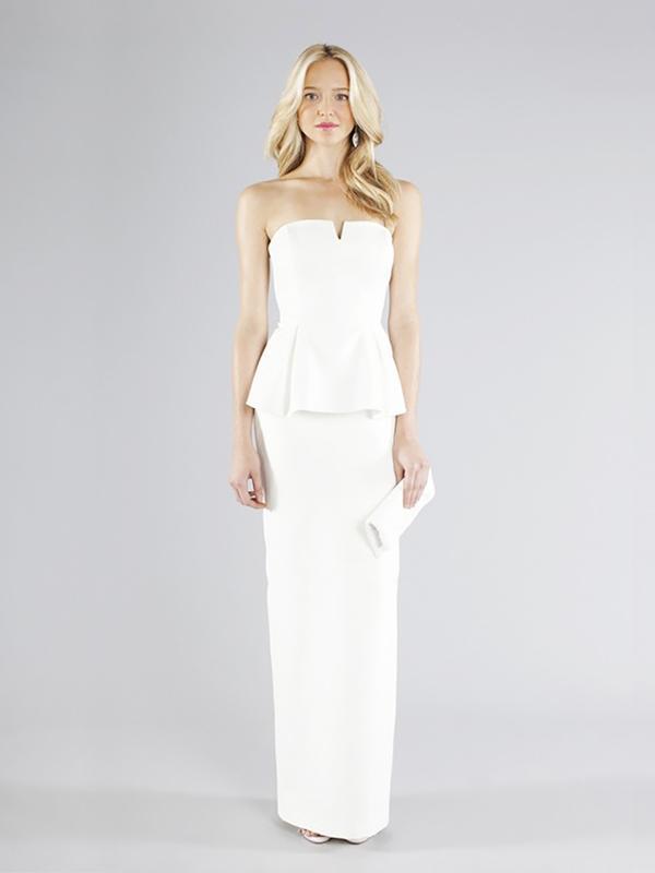 Nicole Miller Merril Bridal Gown