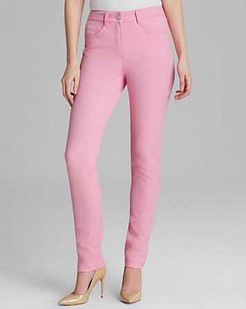 BASLER Pink Jeans