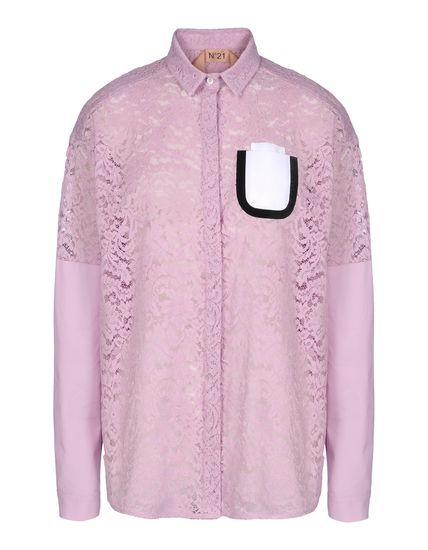 N° 21 Long sleeve shirt