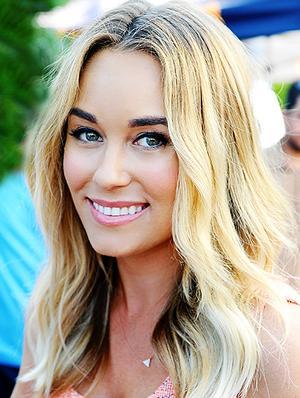 EXCLUSIVE: Lauren Conrad Shares Her Secret For Perfect, Wavy Hair