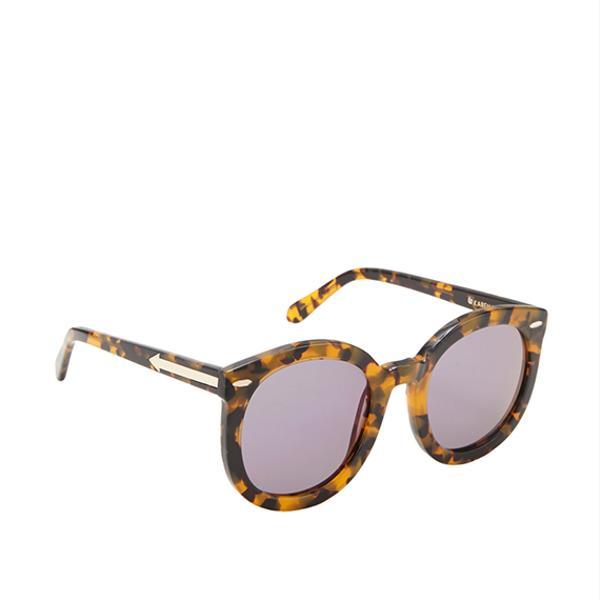 Karen Walker Super Super Strength Sunglasses