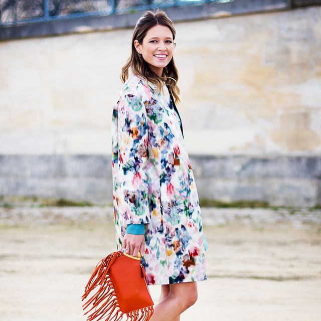 Under $100: The Best Floral Print Pieces For Summer