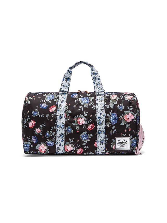 Herschel Supply Co. Fine China Collection Novel Duffle