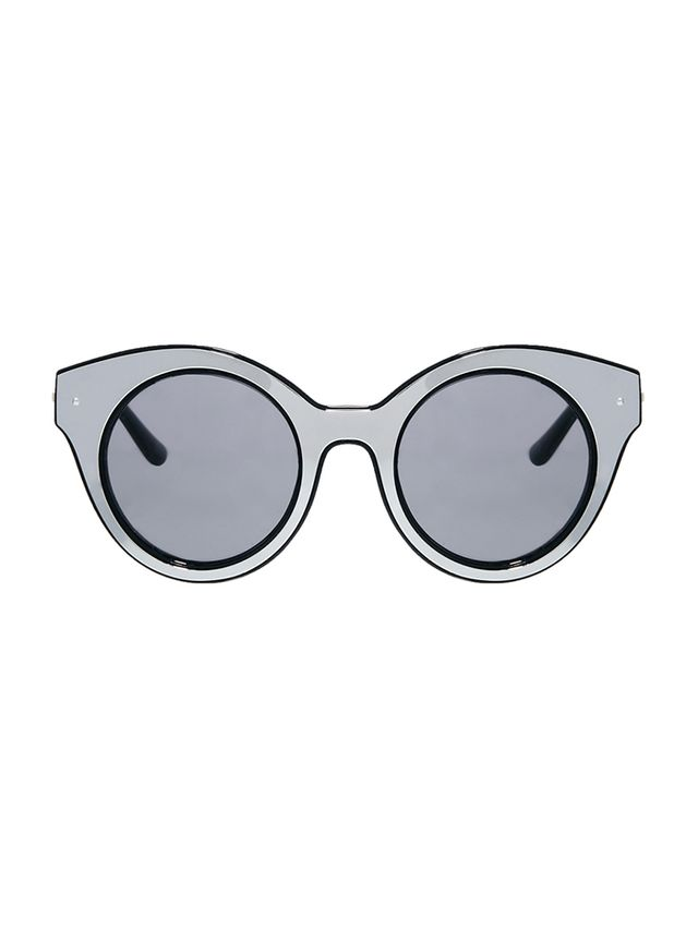 Minkpink Cha-Ching Sunglasses