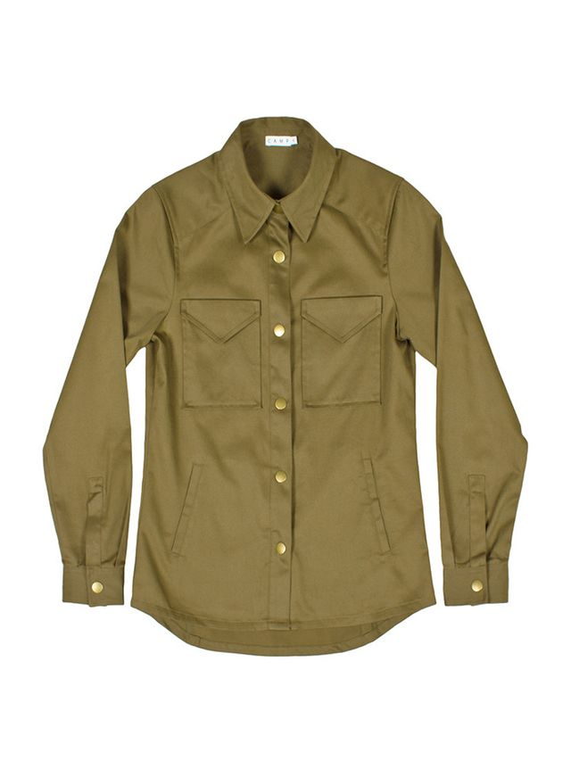 CAMP Collection Collection Golan Jacket