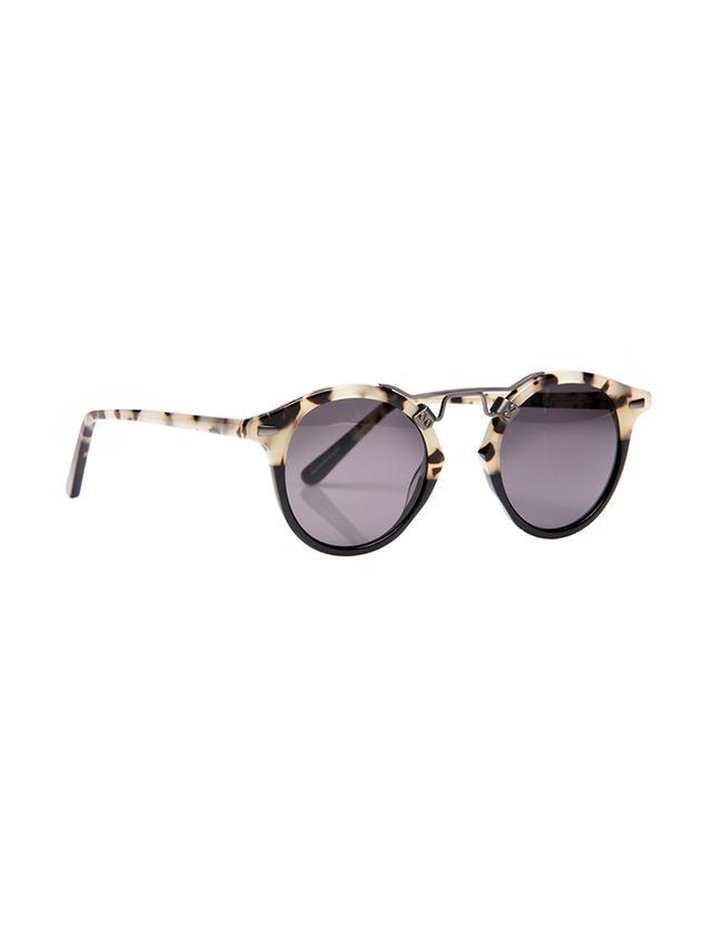 Krewe St Louis Polarized Sunglasses