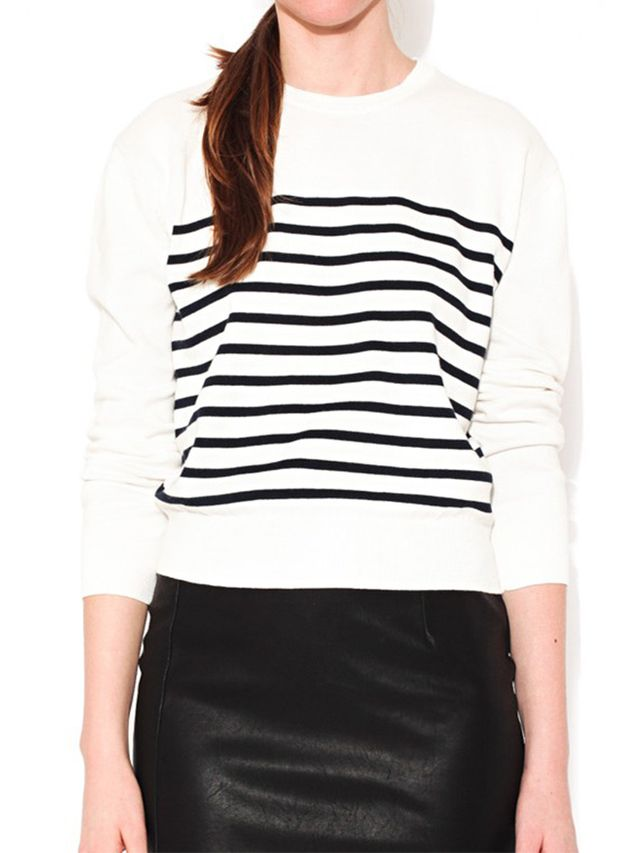 Mink Pink Tell Me Why Jumper