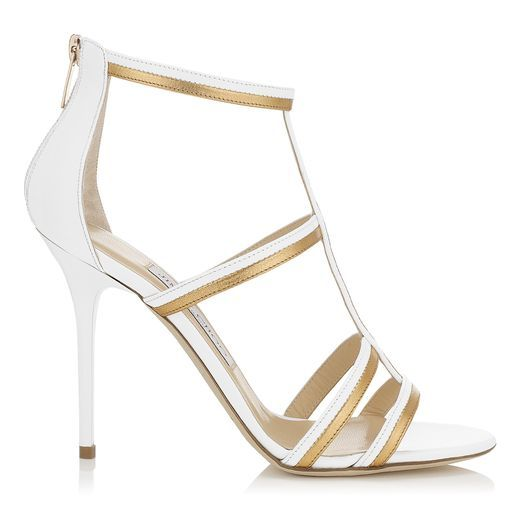 Jimmy Choo Thistle Sandals