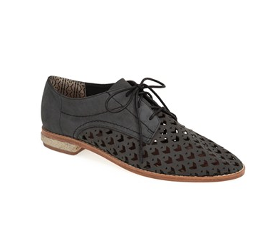 Matt Bernson Gimlet Perforated Oxfords