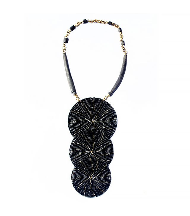 Tatu Beaded Necklace