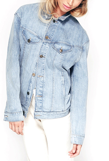 Wildfox The Bianca Jacket