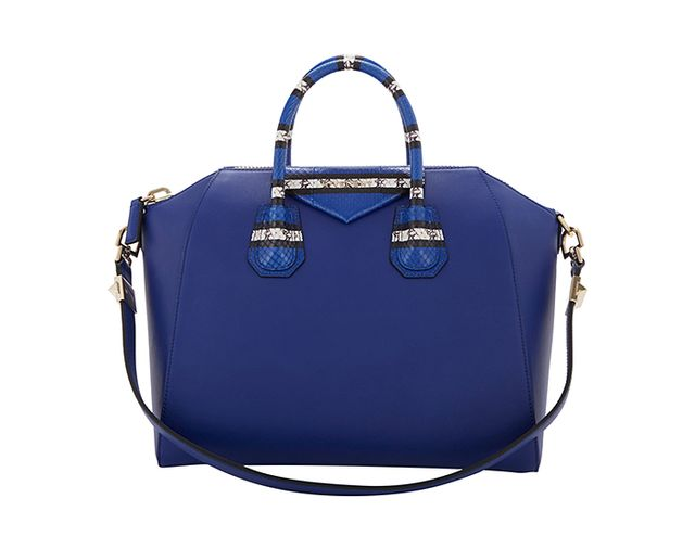 Givenchy Ayers-Accented Medium Antigona Duffel