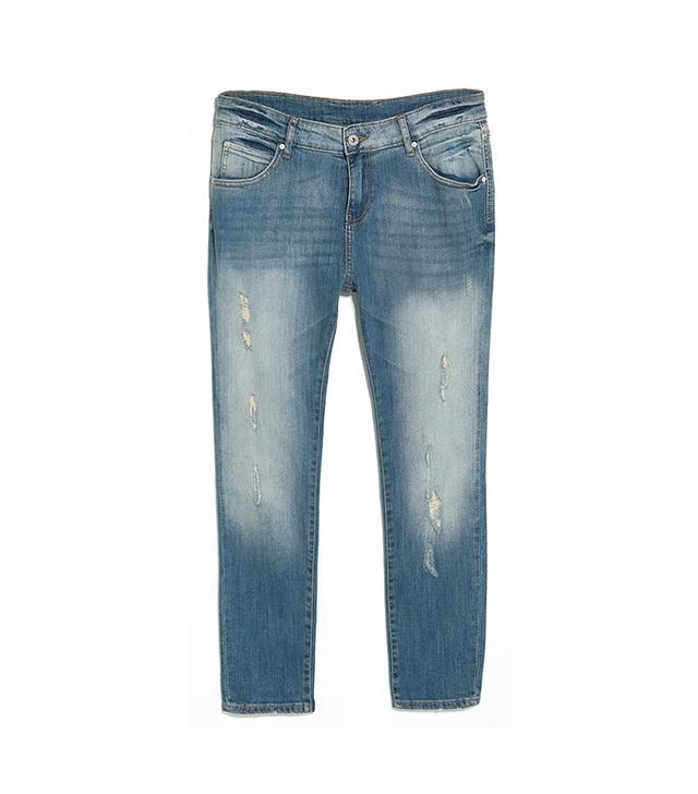 Mango Boyfriend Lonny Jeans