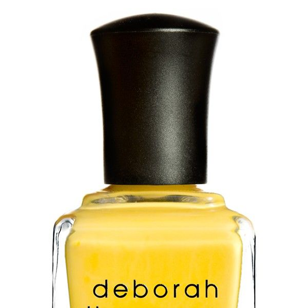 Deborah Lippmann '80s Rewind' Nail Color