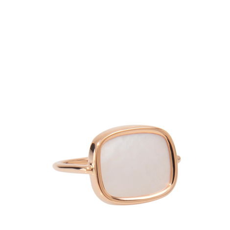 Ginette_ny Antique Mother-of-Pearl ring