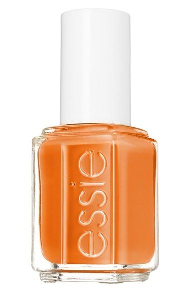 Essie 'Summer 2014' Nail Polish in Roarrrrange