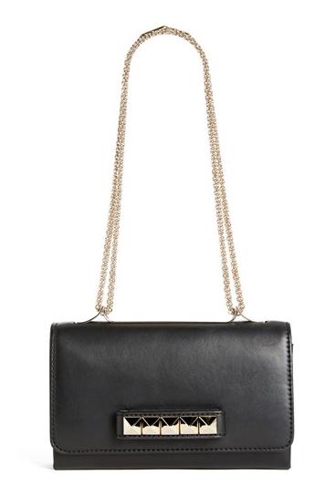 Valentino Va Va Voom Nappa Leather Shoulder Bag
