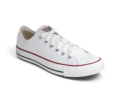 Converse Chuck Taylor Low Sneakers