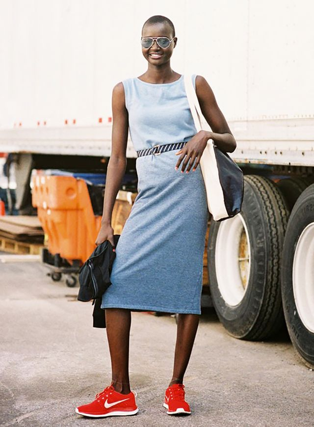 7 Color Combinations To Try With Your Shoes & Dresses