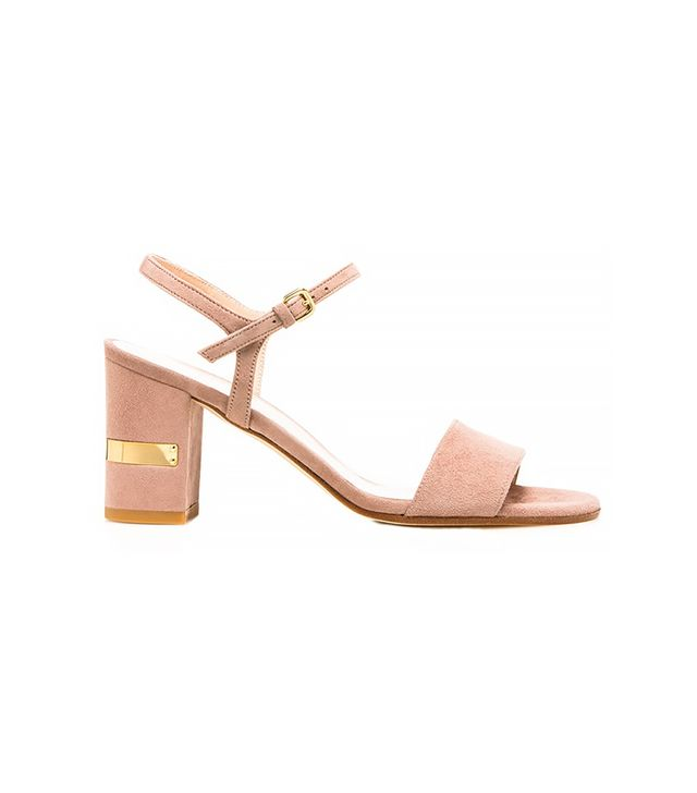 Stuart Weitzman The Solo Sandals