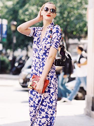 Who What Wear's 30-Day Summer Wardrobe Challenge