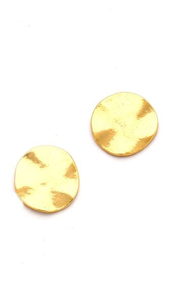 Gorjana Chloe Stud Earrings