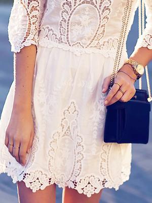 21 Flattering Dresses You'll Wear All Summer Long