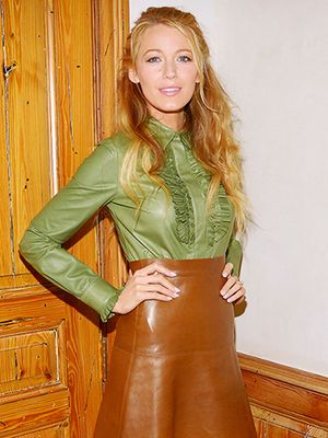 From Olivia Palermo to Diane Kruger, The 9 Best Looks of the Week