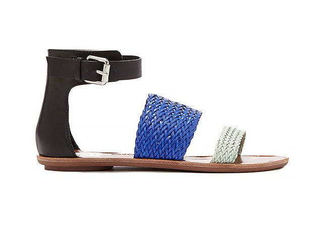 DV By Dolce Vita Viera Sandals