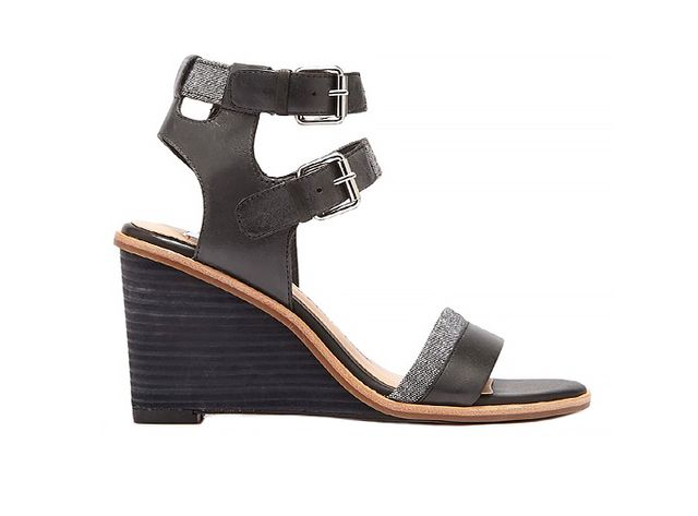 DV By Dolce Vita Cassie Wedges