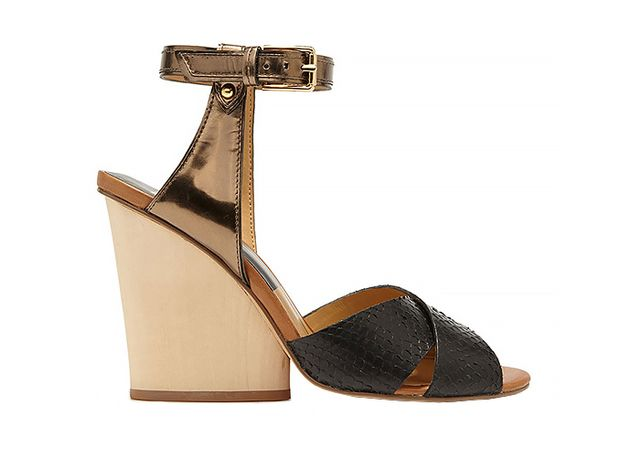 Dolce Vita Kelly Wedges