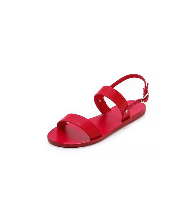 Clio Ancient Greek Sandals