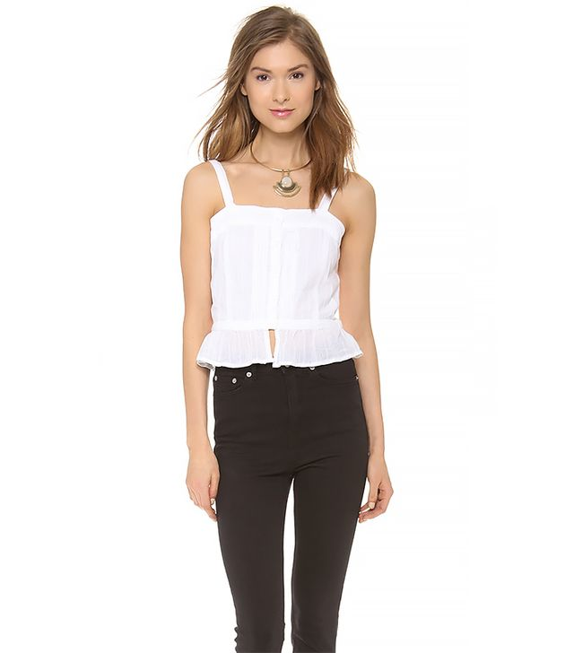 House of Harlow Stella Top