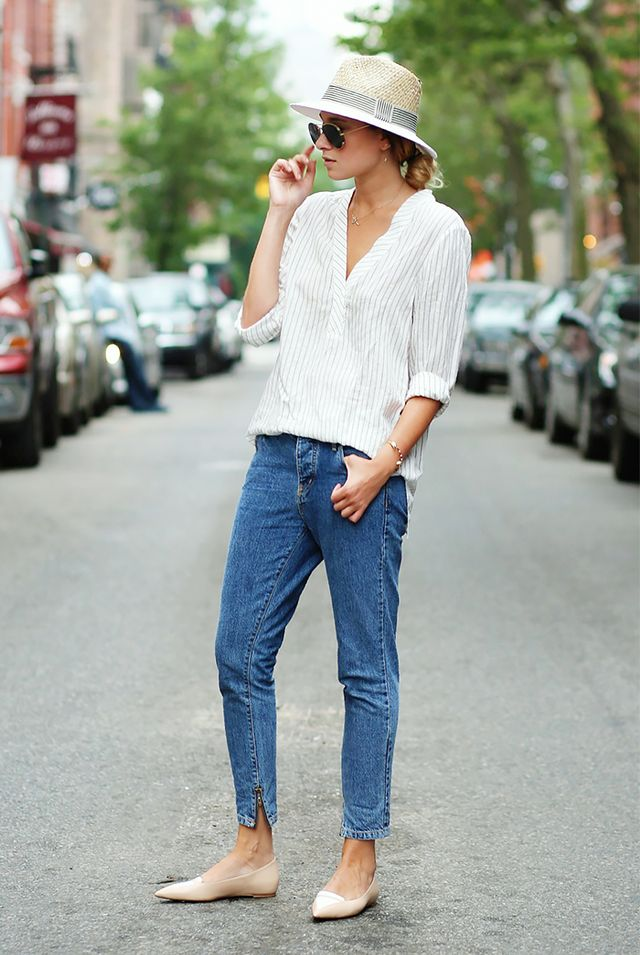 How To Pull Off Tomboy Style Without Looking Like A Dude ...